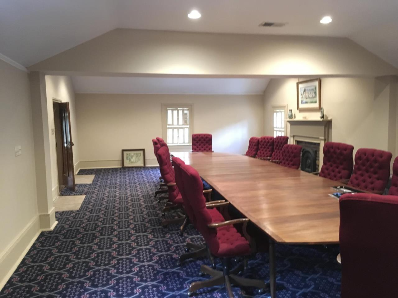 Cool Springs House Conference Room