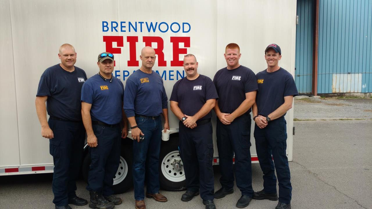 Swiftwater Team Deploys to Houston