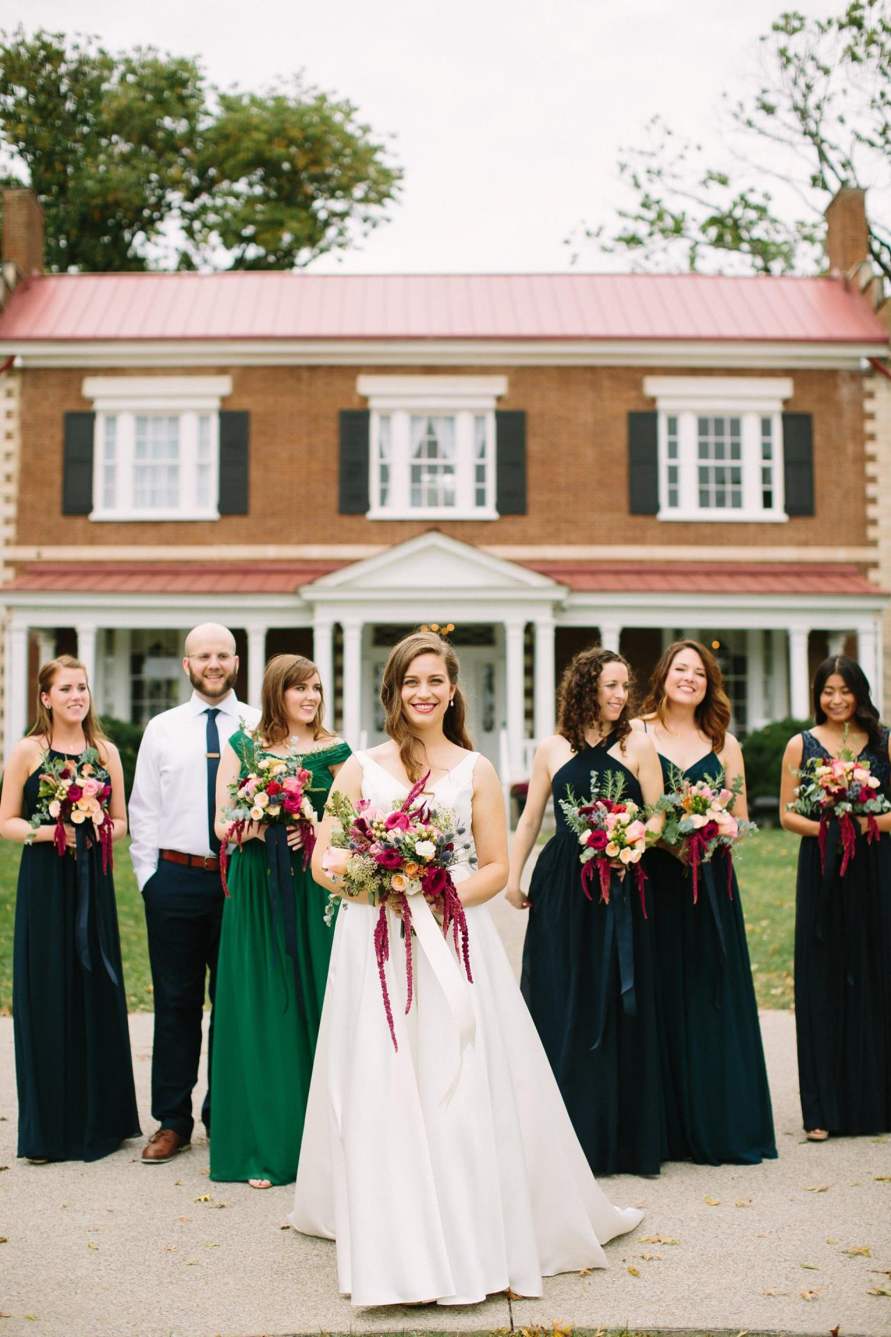 Win a Dream Wedding at Ravenswood Mansion | News List | City of ...