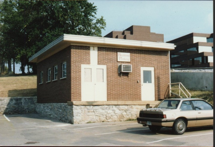 Harpeth Drive Police Station