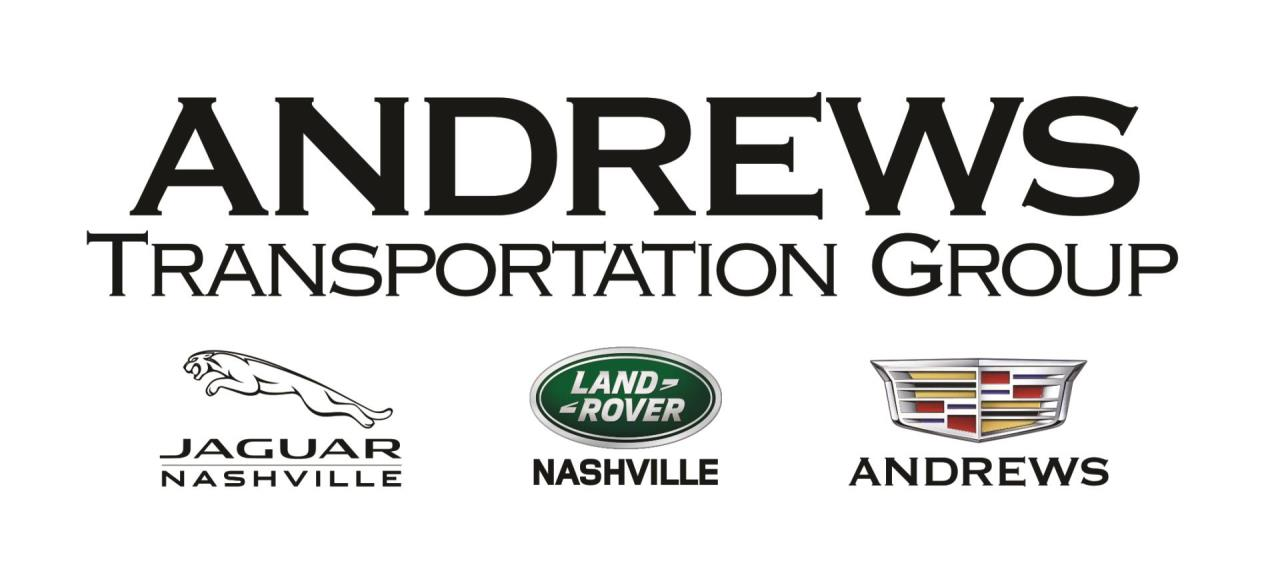 logo of Andrews Transportation Group