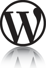 library wordpress