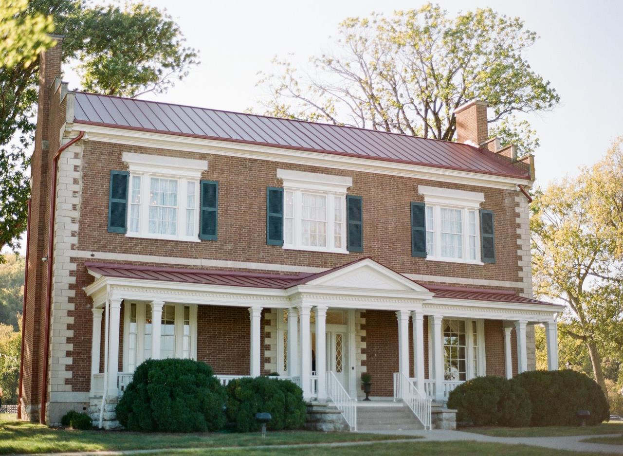 Ravenswood Mansion
