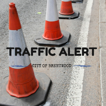 I-440 Weekend Closure - Brentwood Impacts