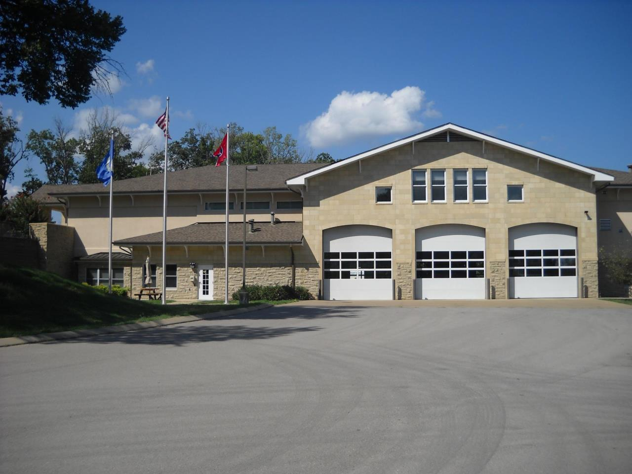 Fire Station Four