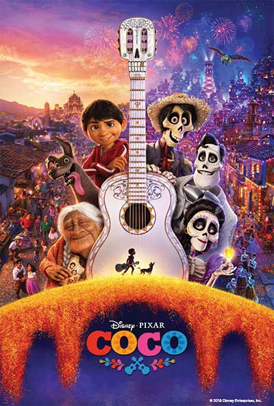 thumbnail image of Disney CoCo