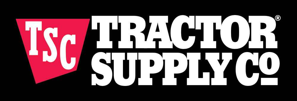 logo of tractor supply company