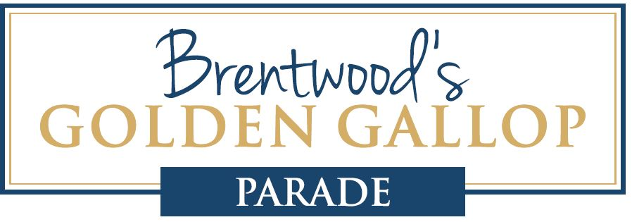 photo of Brentwood parade logo