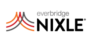 image of the logo for everbridge nixle