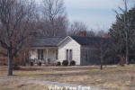 Valley View Farm/Mary Sneed Jones House T