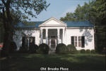 Old Brooks Place T