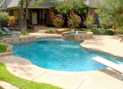 Swimming Pools, Spas & Hot Tubs | City of Brentwood