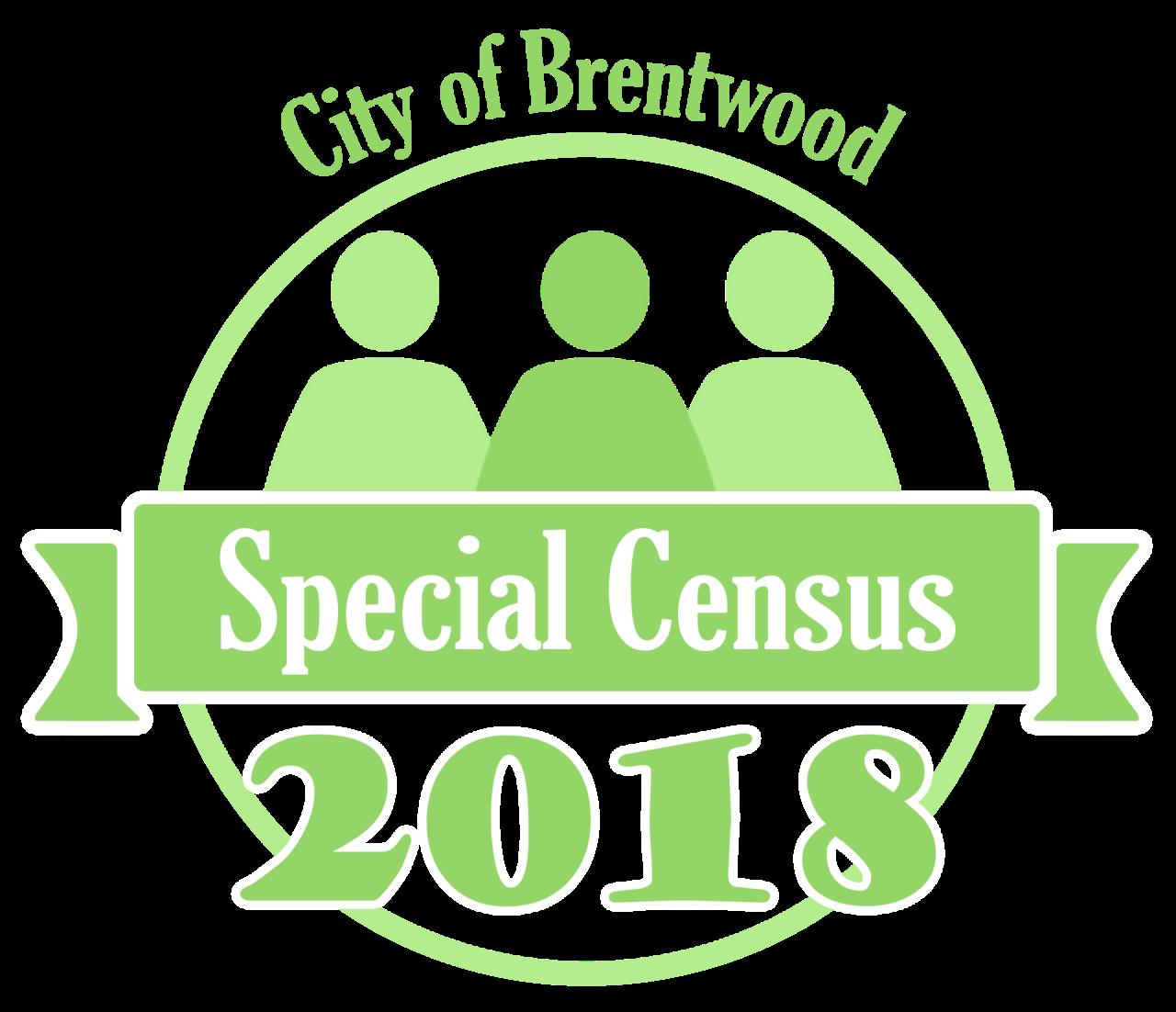 2018 Special Census
