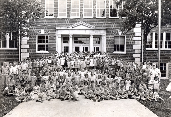 Tennessee Baptist Orphanage