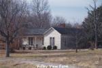 Valley View Farm/Mary Sneed Jones House T