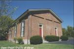 Owen Chapel Church of Christ T