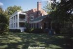 Maryland Manor/Ward House T