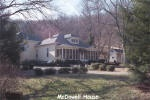 McDowell House T