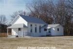 Johnson Chapel Community Club T