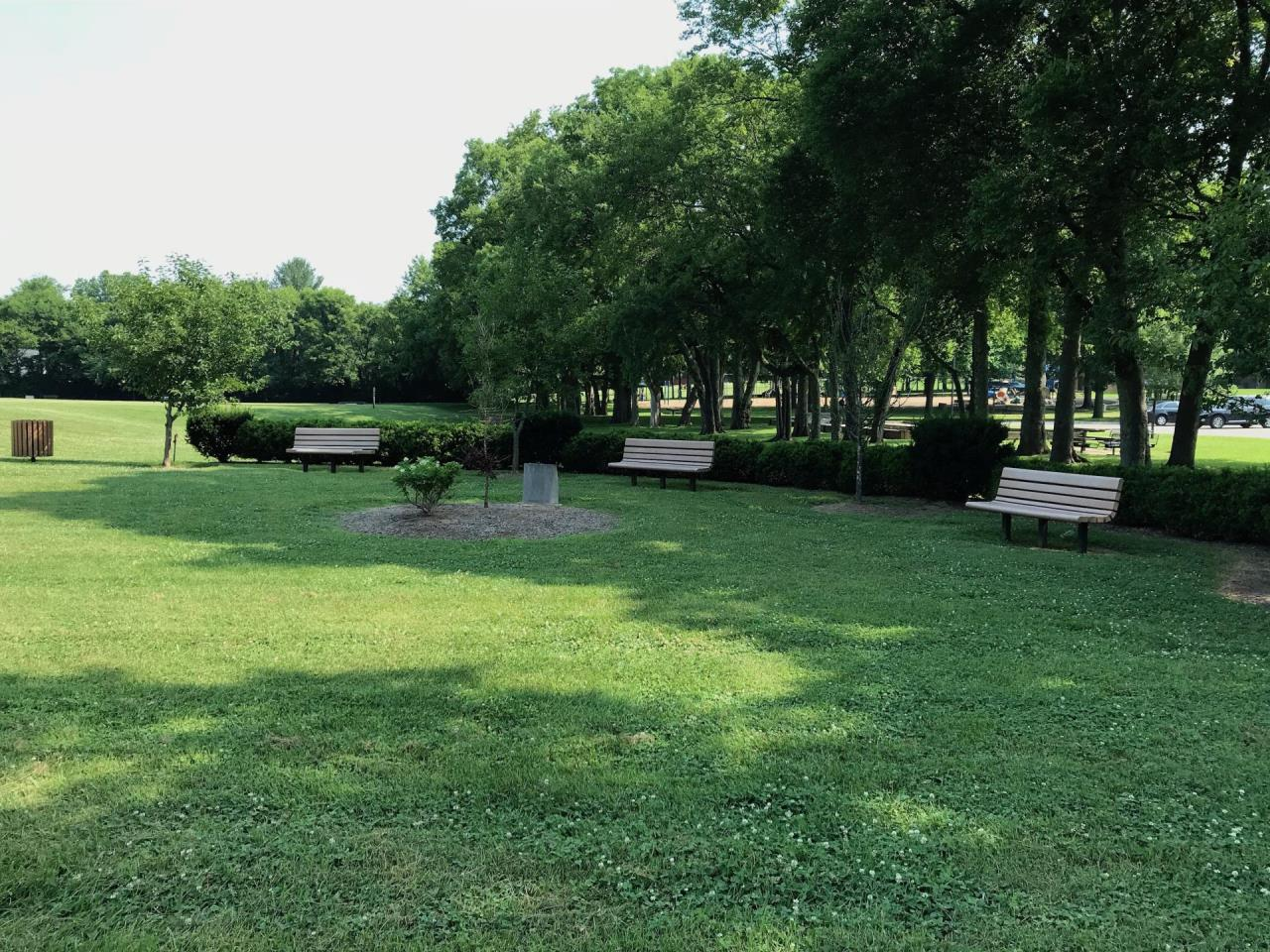 Parks, Trails & Greenways | City of Brentwood